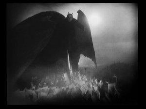 Faust - The Devil
